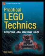 Getting Started with LEGO Technic