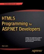 Overview of HTML5 and ASP.NET 4.5