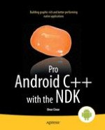 Getting Started with C++ on Android