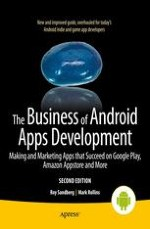 The Android Market: A Background