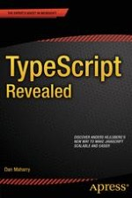Getting Up to Speed with TypeScript