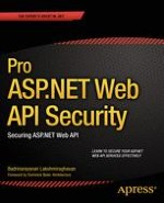 Welcome to ASP.NET Web API