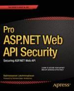 Welcome to ASP.NET Web API