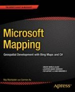 Getting Started with Microsoft and Mapping