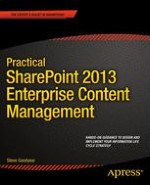 Overview of Enterprise Content Management
