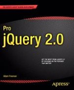 Putting jQuery in Context