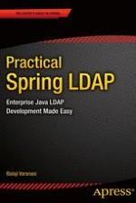 Introduction to LDAP