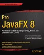 Getting a Jump Start in JavaFX