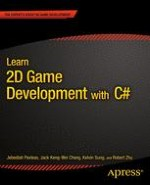 Introducing 2D Game Development in C#