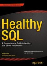 Introduction to Healthy SQL