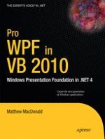 Introducing WPF