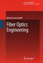 Fiber Optic Communications: A Review