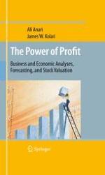 The Role of Profit in Advanced Market Economies