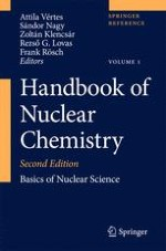 Nuclear and Radiochemistry: the First 100 Years