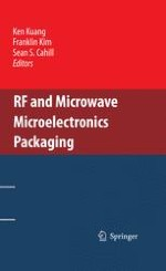 Fundamentals of Packaging at Microwave and Millimeter-Wave Frequencies