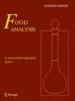 Introduction to Food Analysis