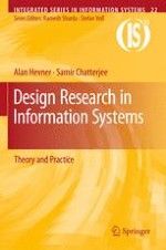Introduction to Design Science Research