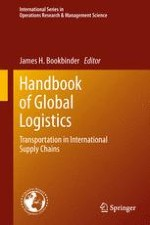Logistics in China