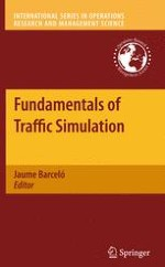 Models, Traffic Models, Simulation, and Traffic Simulation