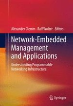 Motivation: The Dawn of the Age of Network-Embedded Applications