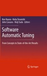Software Automatic Tuning: Concepts and State-of-the-Art Results