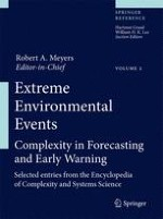 Abrupt Climate Change Modeling