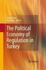 Introduction: Regulation and Competition in Turkey