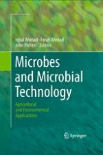 Microbial Applications in Agriculture and the Environment: A Broad Perspective
