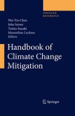Introduction to Climate Change Mitigation