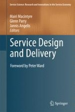 Understanding Services and the Customer Response