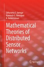 Introduction to Distributed Sensor Networks