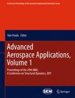 High frequency optimisation of an aerospace structure through sensitivity to SEA parameters