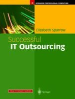 Introduction to IT Outsourcing