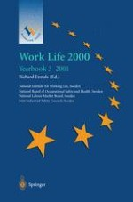 Introduction to Work Life 2000 Workshops