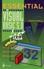 Why Use Visual Basic 5?