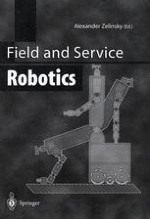 Mobile Robots and Smart Cars