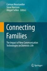 Connecting Families: An Introduction