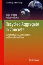 Sustainable Development in Concrete Production