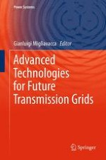 A Midterm Road Map for Advanced Technologies Integration in Transmission Networks