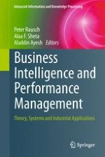 Business Intelligence and Performance Management: Introduction