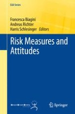 Weak Closedness of Monotone Sets of Lotteries and Robust Representation of Risk Preferences