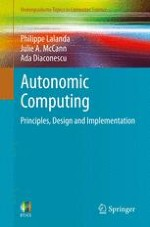 Software Engineering to Autonomic Computing