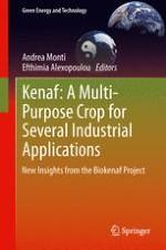 Origin, Description, Importance, and Cultivation Area of Kenaf