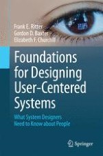 Foundations For Designing User Centered Systems Springerprofessional De