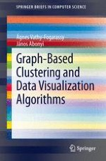 Vector Quantisation and Topology Based Graph Representation