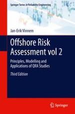 Methodology for Quantified Risk Assessment
