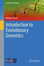 Basic Metabolism Surrounding DNAs