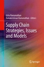 Supply Chain Complexity and Strategy