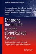 Approaches for the Development of Information Centric Networks