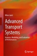Advanced Transport Systems: General